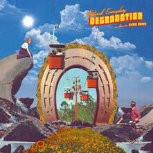 Natural Everyday Declaration - CD Audio di Remo Drive