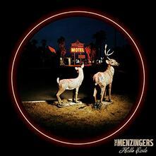 Hello Exile - CD Audio di Menzingers