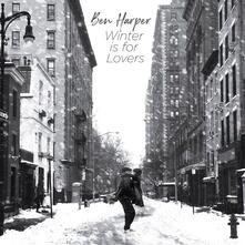 Winter Is for Lovers - CD Audio di Ben Harper