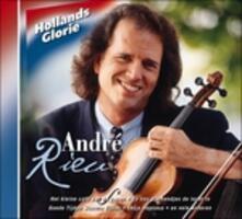 Hollands Glorie - CD Audio di André Rieu