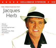 Het Allermooiste Van - CD Audio di Jacques Herb