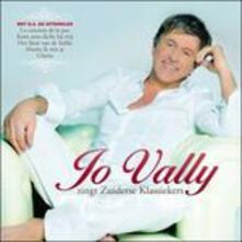 Jo Vally Zingt Zuiderse - CD Audio di Jo Vally