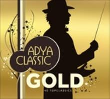 Adya Classic Gold - CD Audio di Adya
