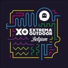 Extrema Outdoor Belgium - CD Audio