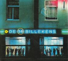 In De 14 Billekens (Digipack) - CD Audio