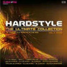 Hardstyle: The Ultimate Collection vol.1 - CD Audio
