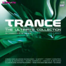 Trance. The Ultimate Collection vol.1 2007 - CD Audio