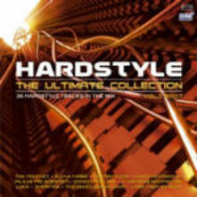 Hardstyle. The Ultimate Collection vol.1 2007 - CD Audio