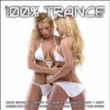 100% Trance - CD Audio