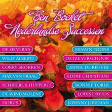 Een Boeket Nederlandse su - CD Audio
