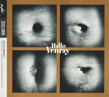 The More I Laugh the Hornier Due Gets - CD Audio di Hallo Venray