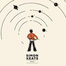 Space - CD Audio di Simon Keats