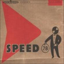 Skiffle - CD Audio di Speed 78