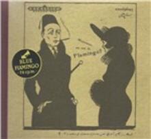 78 Rpm (Digipack) - CD Audio di Blue Flamingo