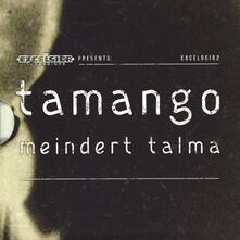 Tamango - CD Audio + DVD di Meindert Talma