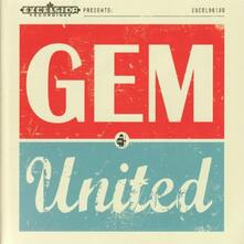 United - CD Audio di GEM