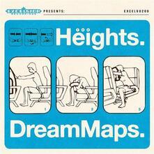 Dreammaps - CD Audio di Heights