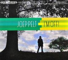 I'M Off - CD Audio di Joep Pelt
