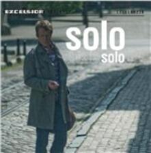 This Is Solo - CD Audio di Solo