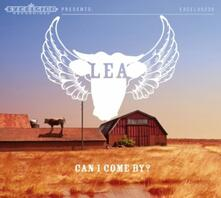 Can I Come By? - CD Audio di Lea Kliphuis
