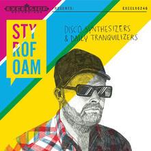 Disco Synthesizers - CD Audio di Styrofoam
