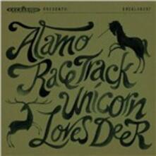 Unicorn Loves Deer - CD Audio di Alamo Race Track