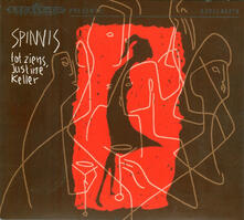 Tot Ziens, Justine Keller - CD Audio di Spinvis
