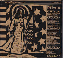 Radio Relyveld - CD Audio