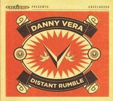Distant Rumble - CD Audio di Danny Vera