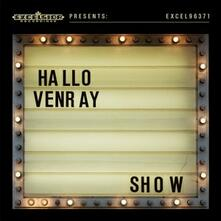 Show - CD Audio di Hallo Venray