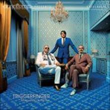 By Absence of the Sun - CD Audio di Triggerfinger