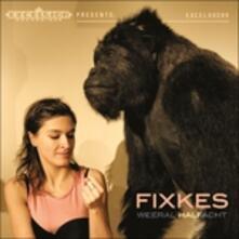 Weeral Halfacht - CD Audio di Fixkes