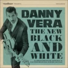 New Black and White ep - CD Audio di Danny Vera