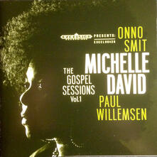 Gospel Sessions vol.1 - CD Audio di Michelle David