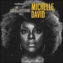 Gospel Sessions vol.2 - CD Audio di Michelle David