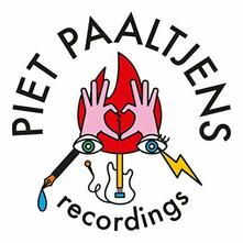 Piet Paaltjens Recordings - CD Audio