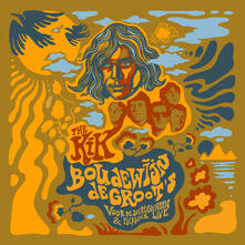 Boudewijn De Groot's - CD Audio di Kik