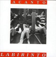 Labirinto - CD Audio di Acanto