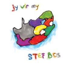 Jy Vir My - CD Audio di Stef Bos