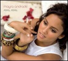 Storia, storia - CD Audio di Mayra Andrade
