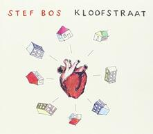 Kloofstraat (Digipack) - CD Audio di Stef Bos