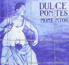Momentos - CD Audio di Dulce Pontes