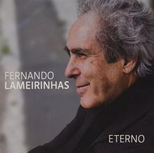 Eterno - CD Audio di Fernando Lameirinhas