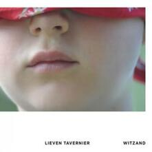 Witzand - CD Audio di Lieven Tavernier