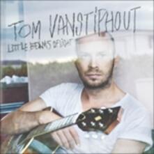 Little Beams Of Light - CD Audio di Tom Vanstiphout