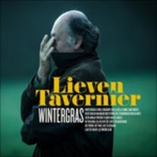 Wintergras - CD Audio di Lieven Tavernier