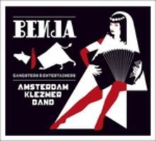 Benja - CD Audio di Amsterdam Klezmer Band
