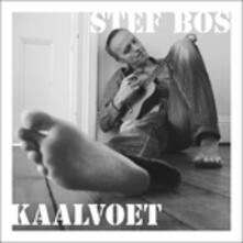 Kaalvoet - CD Audio di Stef Bos