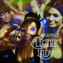 Electric Lady - CD Audio di Beatrice van der Poel