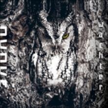 Wachter - CD Audio di Nynke